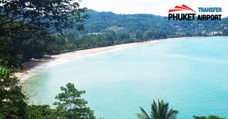 Phuket Transfer From Kamala Beach