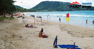 Phuket Transfer From Patong Beach