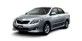 Phuket Transfer by Standard Car